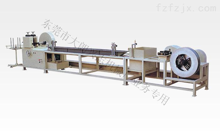 压线机|回弹性不锈钢丝压线机