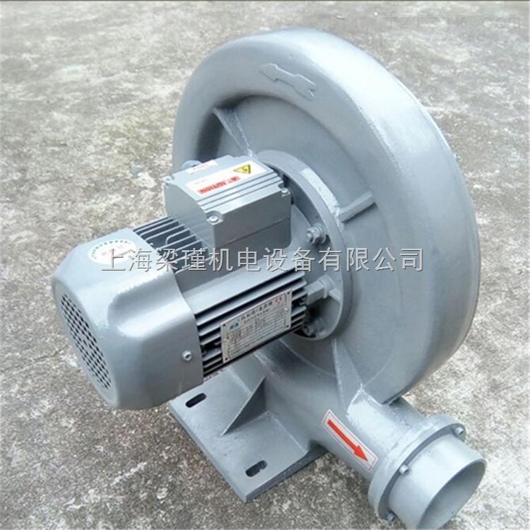 福建厦门全风CX-125A鼓风机产品介绍