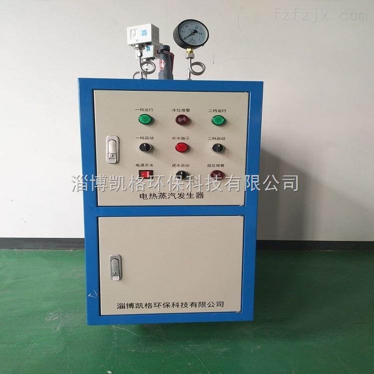 江苏电蒸汽发生器